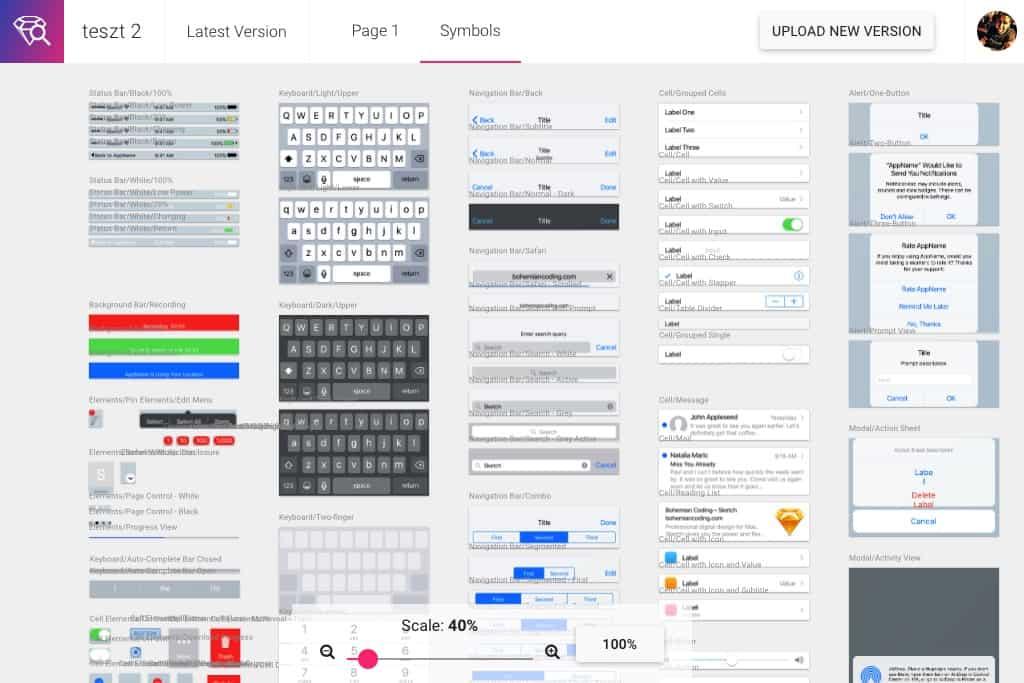 Sketch fájlok megnyitása online, telepítés nélkül | Techwok.hu