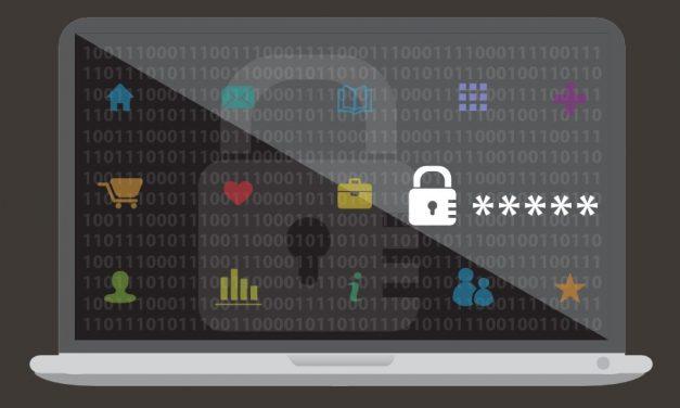 Azonosítási problémák miatt veszélyeztetett céges adatok