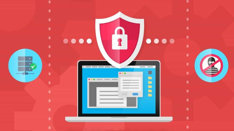 Titkosított DDoS támadás a Worpressből