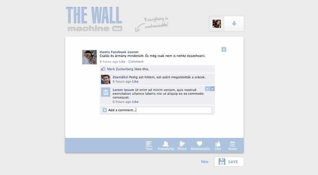 Így kreálhat hamis Messenger és Facebook csevegéseket | Techwok.hu
