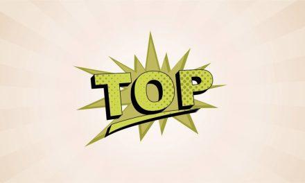 Heti TOP: iPhone adatainak mentése és weblapok változásának követése
