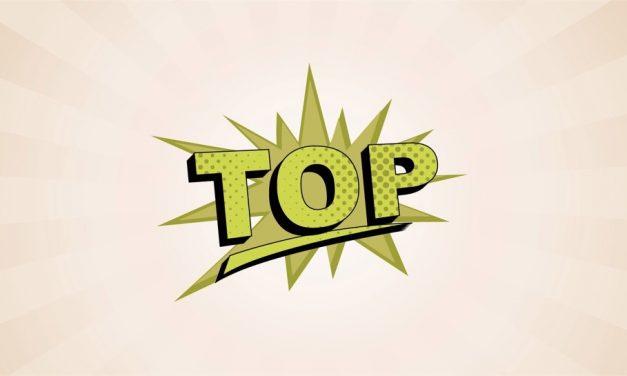 Heti TOP: sötét YouTube felület és rendszerek karbantartása