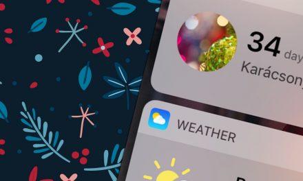 A legjobb karácsonyi visszaszámlálók iPhone-ra és Androidra