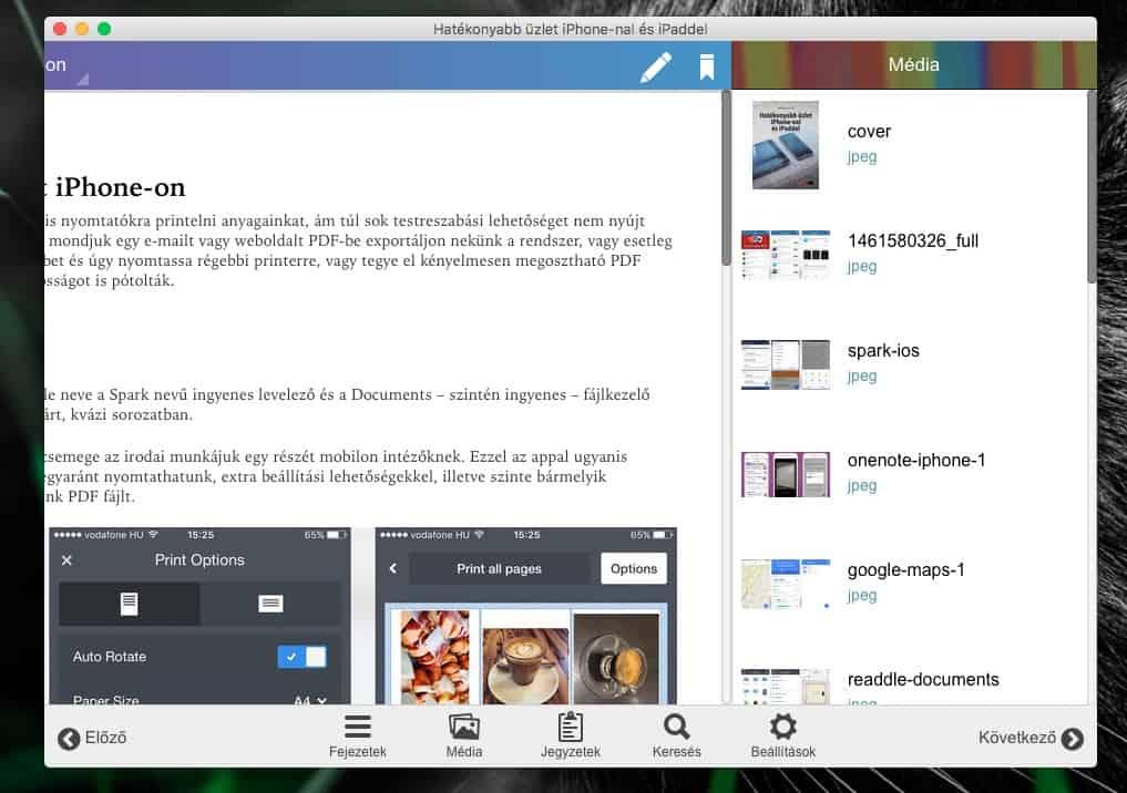 Ingyenes e-book olvasó programok, minden rendszerre | Techwok.hu