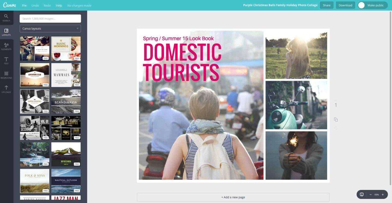A legjobb ingyenes fotómontázs készítők, online | Techwok.hu