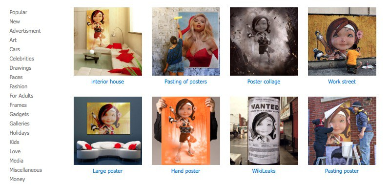 3 oldal, vicces képek és avatarok készítéséhez | Techwok.hu