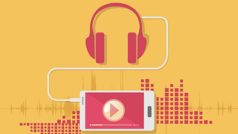 Zenék mixelése Androidon, teljes kényelemben