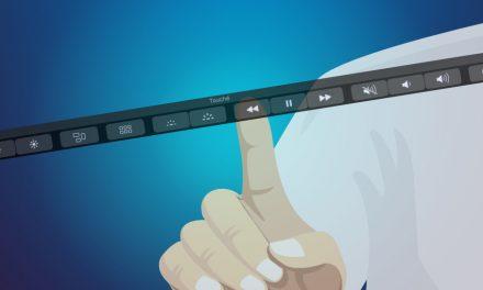 Touch Bar kipróbálás új MacBook Pro nélkül