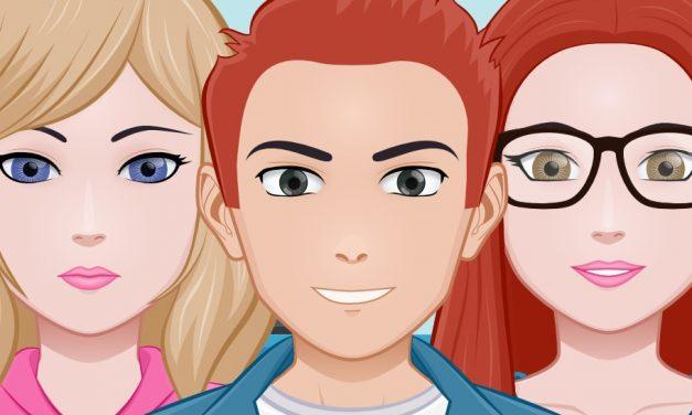 A 3 legjobb online avatar készítő program