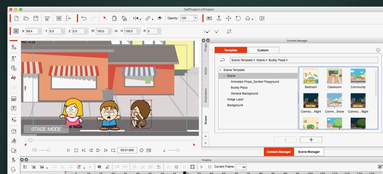 Mókás rajzfilm készítése: itt a tökéletes alapanyag! | Techwok.hu