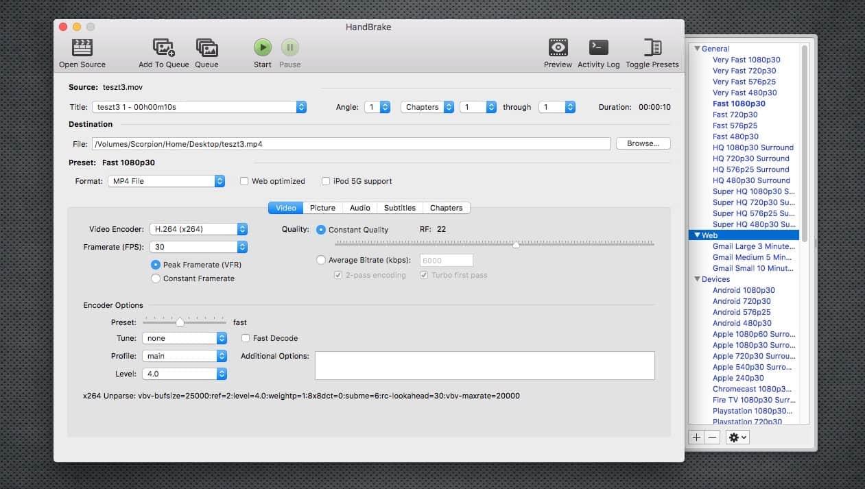 DVD rippelő és videokonvertáló program ingyen, Windowsra és Macre | Techwok.hu