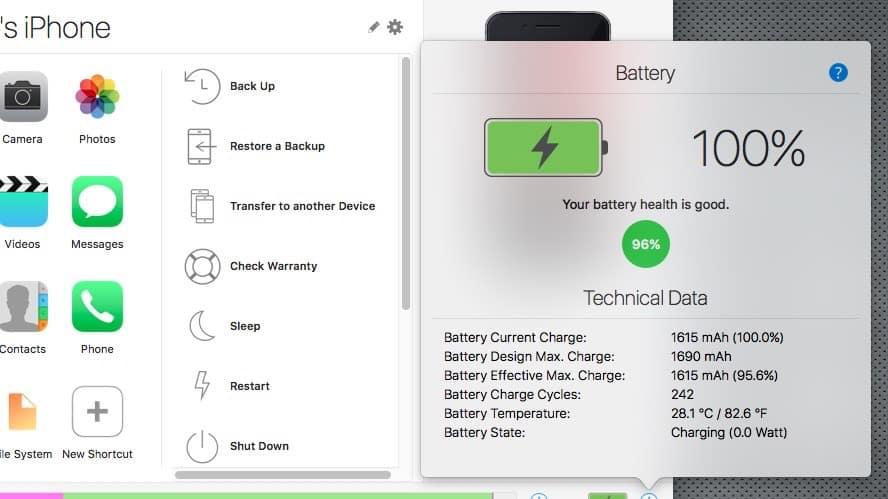 Menedzseljük az iPhone tartalmát valóban kényelmesen   Techwok.hu