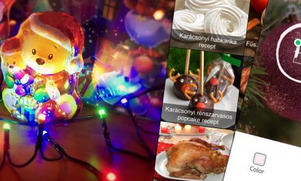 Hasznos appok karácsonyra és az előkészületekhez, okostelefonokra