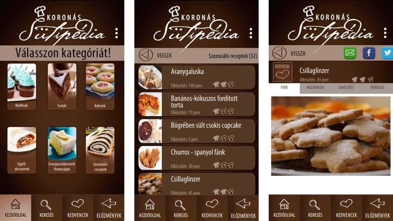 Hasznos appok karácsonyra és az előkészületekhez, okostelefonokra | Techwok.hu