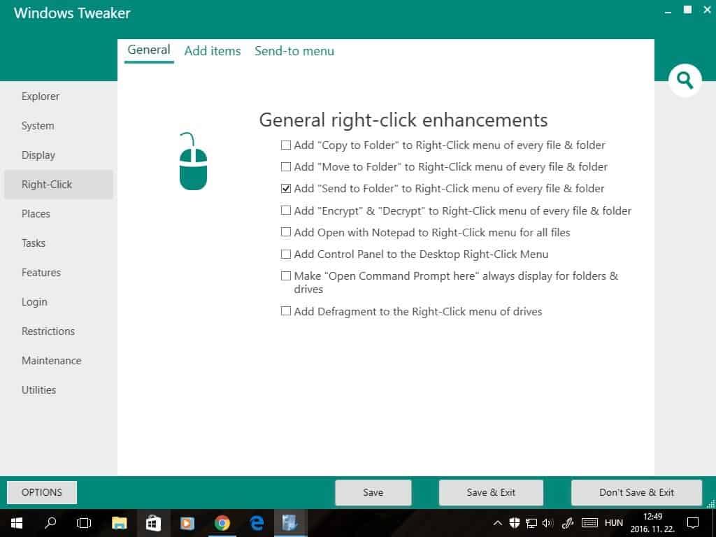 Windows finomhangolás: kicsit kaotikus, de hatékony | Techwok.hu