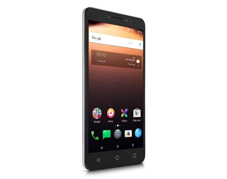 Készül az új BlackBerry és jönnek az új Alcatel készülékek is | Techwok.hu