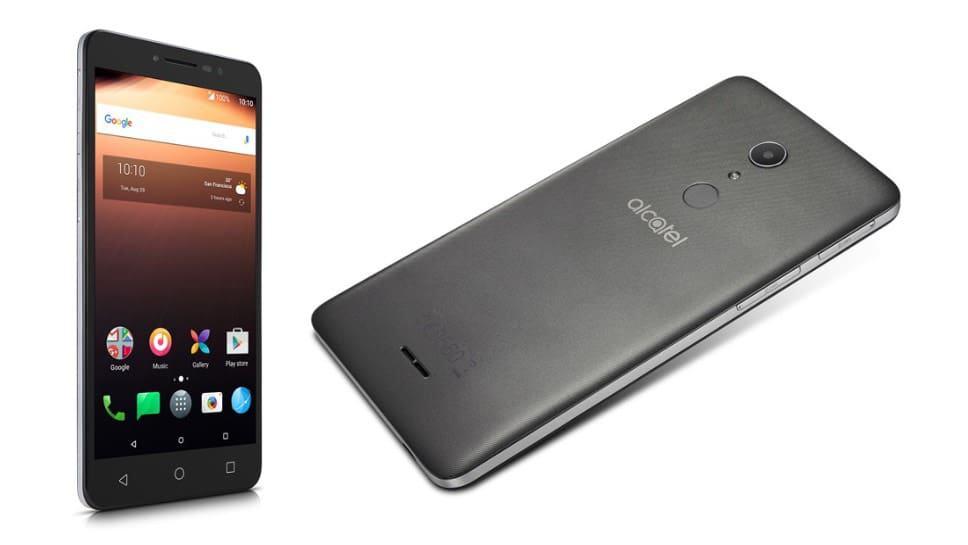 Készül az új BlackBerry és jönnek az új Alcatel készülékek is