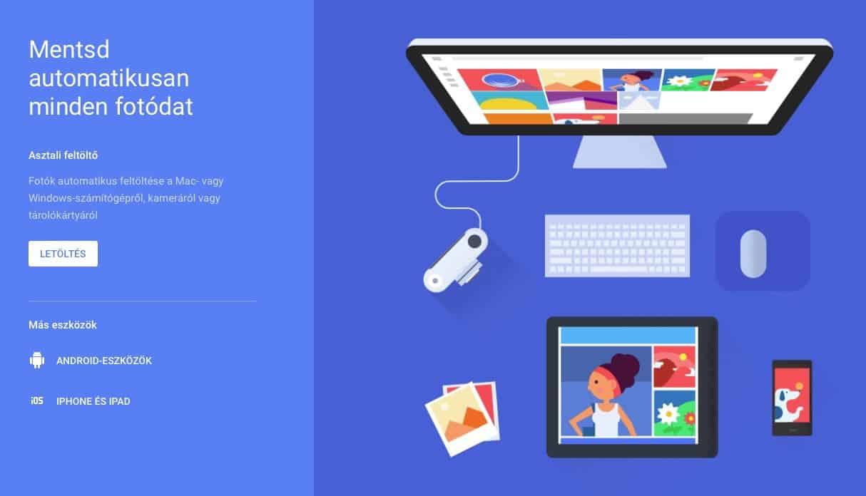 Így tehető rendbe a Google tárhely és fiók | Techwok.hu