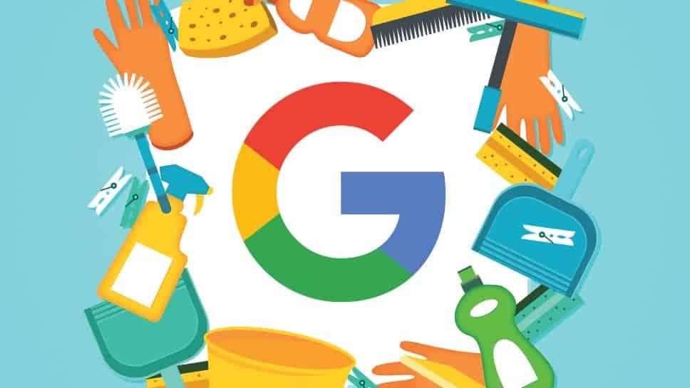 Így tehető rendbe a Google tárhely és fiók