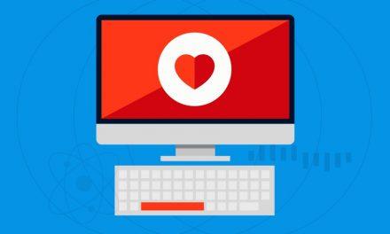 Így figyelhet számítógépünk az egészségünkre