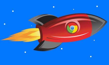 Chrome gyorsítás egyszerűen és hatékonyan