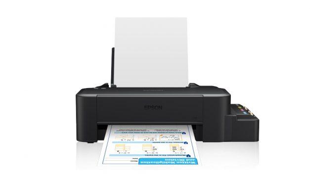 Íme a hely- és tintatakarékos Epson nyomtató