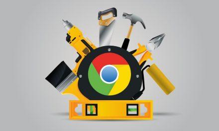 Google programok és eszközök gyors elérése a Chrome-ban