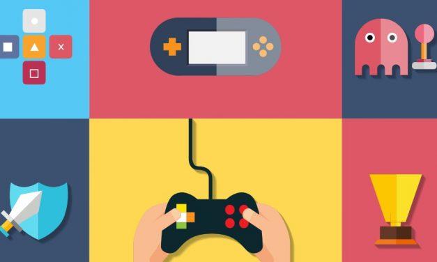 Ingyenes online játékok az önfeledt szórakozáshoz