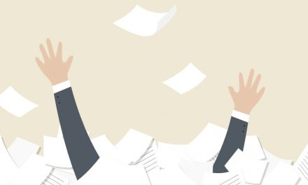 Nyomtatási szokások: ragaszkodnak a papírhoz a hazai cégek