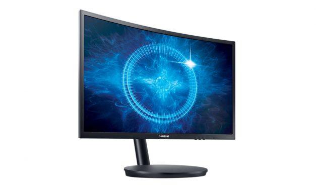 Látványos és sokoldalú, ívelt gamer monitor