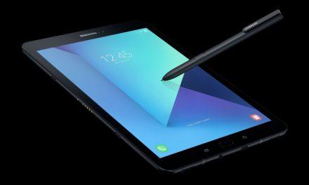 Debütált a Samsung Galaxy Tab S3 és a Galaxy Book