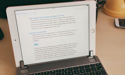 Így szolgálhat minket egy iPad az irodában és azon kívül