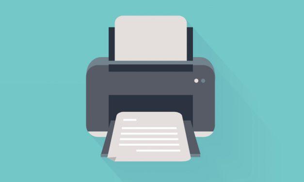 Mítosz rombolás: 6 tévhit az üzleti tintasugaras nyomtatással kapcsolatban