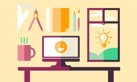 Design lélektan: hatékonyabb a munkavégzés, megfelelő környezetben.