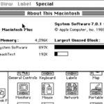 Nosztalgia: működő Macintosh emulátor a böngészőben