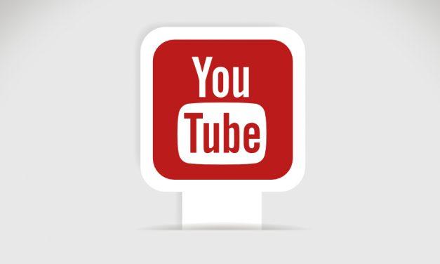 Hangsáv fotóval a Youtube-ra, pár kattintással