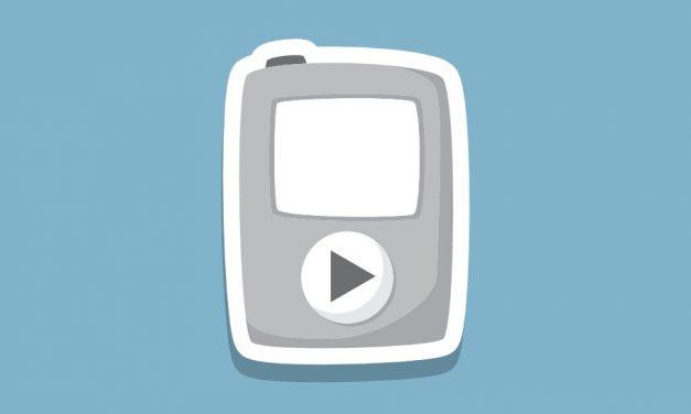Letöltött zenék és videók konvertálása másik formátumra