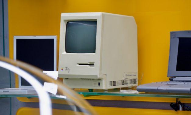 Macpaw Múzeum: most megcsodálhatjuk az Apple történelmét