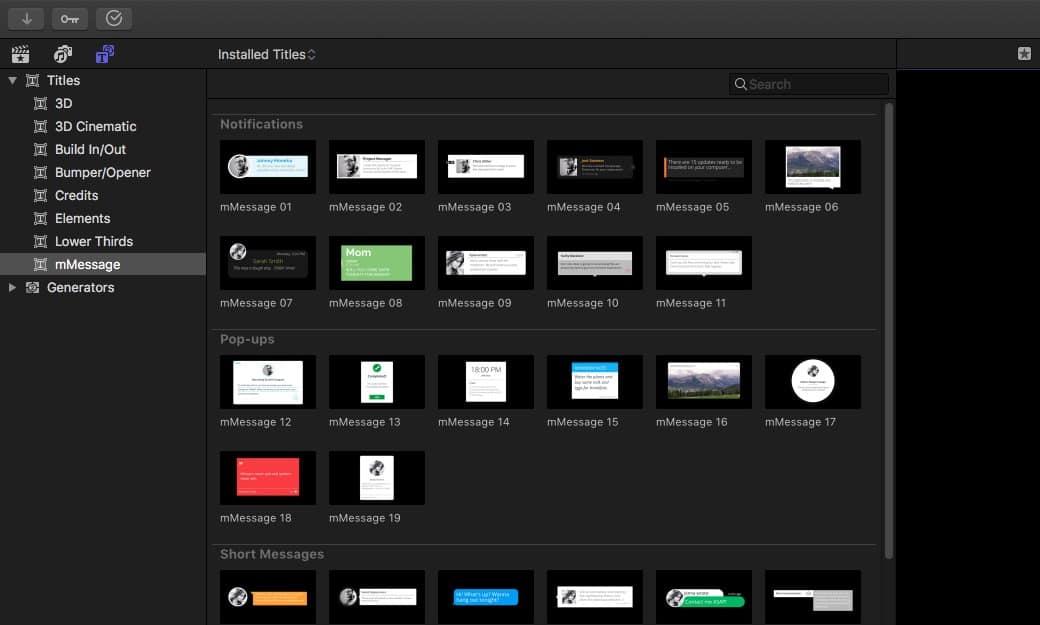 Látványos, animált chat üzenetek videókon, pár kattintással | Techwok.hu