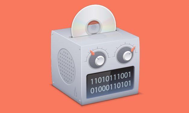 Hangfájlok és videók átalakítása, okostelefonra, asztali lejátszóra