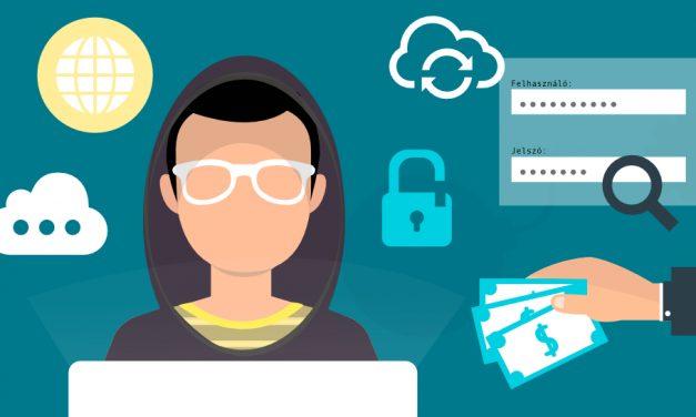 WannaCry zsarolóvírus: világméretű pusztítás