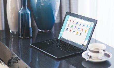 Chromebook készítése régebbi PC-ből, notebookból