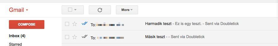 Olvasási visszaigazolás kérése Gmail leveleknél, egyszerűen | Techwok.hu