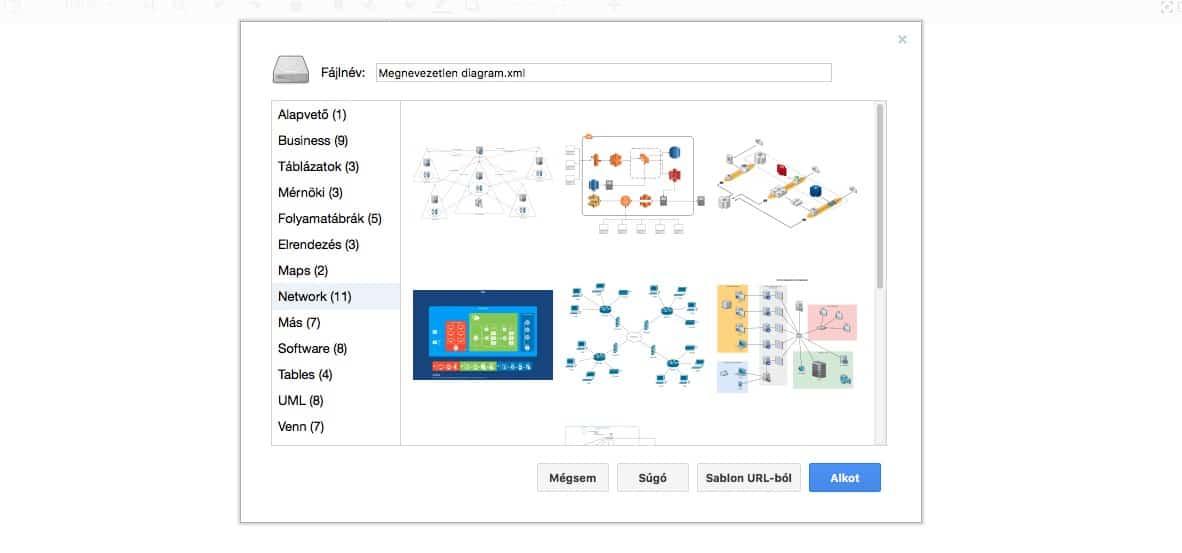 Profi diagramok készítése ingyen, online eszközökkel | Techwok.hu