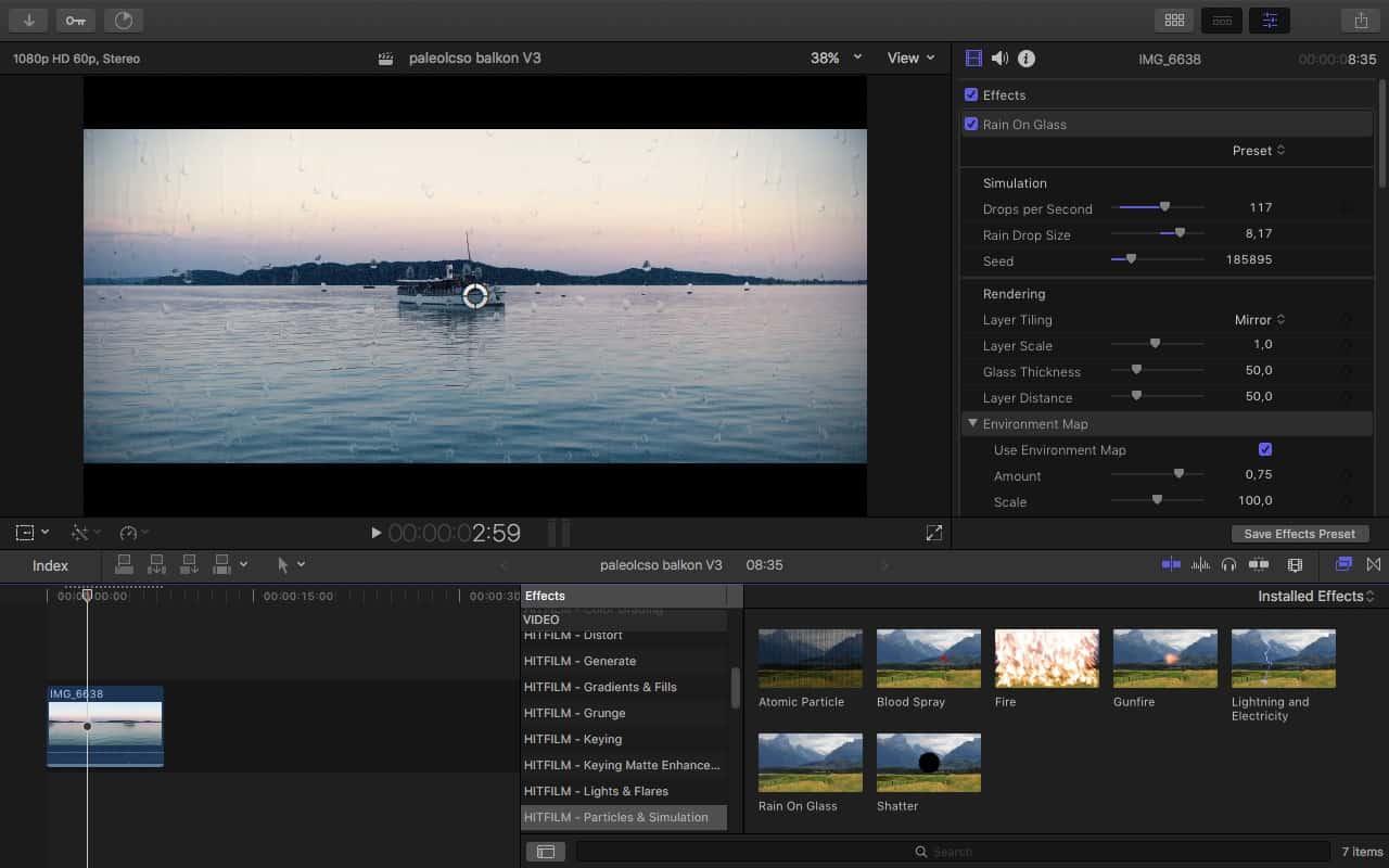 Fénykard effekt és temérdek egyéb látványosság videóinkra, ingyen   Techwok.hu