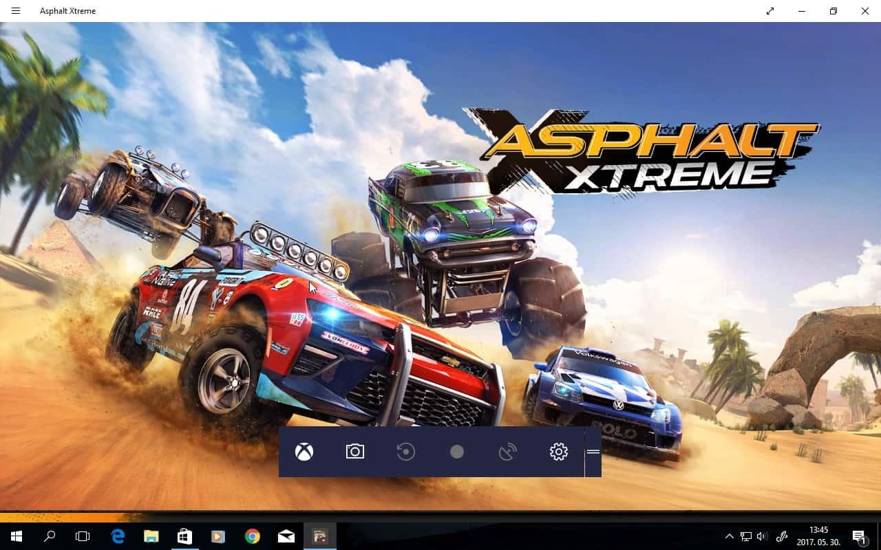 Windows 10 Játék üzemmód hozzárendelése adott játékokhoz   Techwok.hu