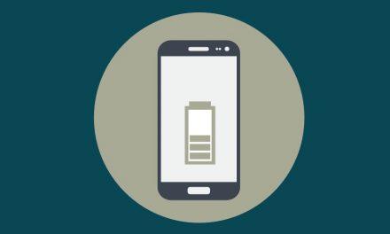 Akku üzemidő növelése androidos okostelefonokon