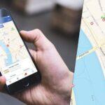 Ingyenes wifi kapcsolat keresése a Facebook appal