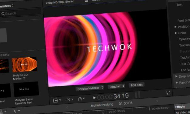 Lenyűgöző animált feliratok készítése pár kattintással, videókra