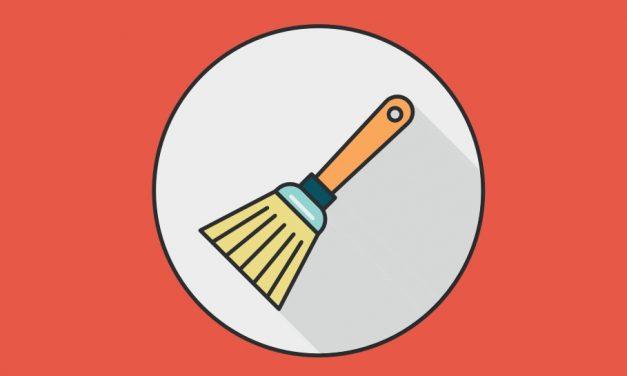Windows 10 takarítás: nyomaink eltüntetése, ingyenes programmal
